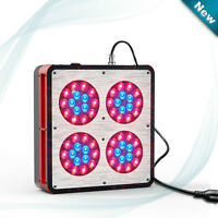 LAMPOSH LED GROW LIGHT/ LAMPE DE CROISSANCE