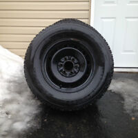 Must Sell Tires Asking $500