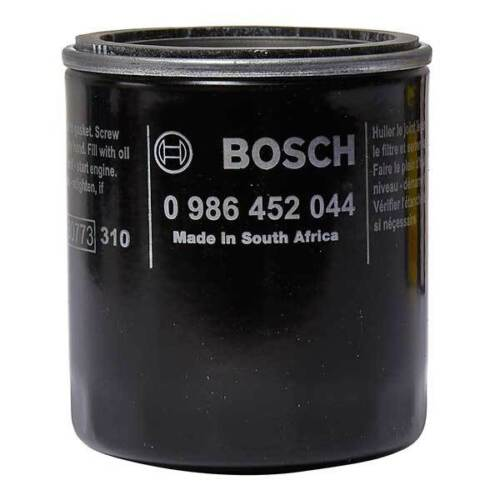 Toyota Morgan Mini Lexus Jeep Iveco Ford Chrysler Bosch Oil Filter Spin-On Type