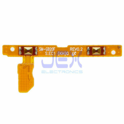 Original Volume Button Flex Cable for Samsung Galaxy S6 G920A G920V G920T G920 for sale  Shipping to India