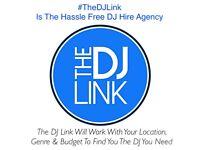 DJ Booking Agency