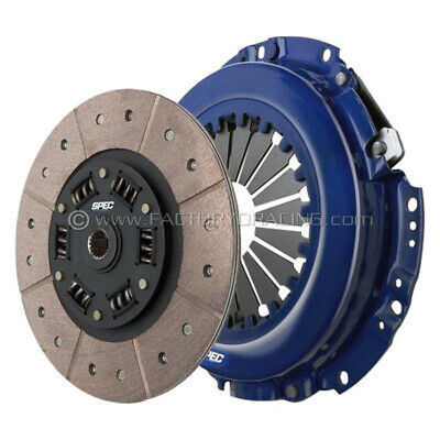 SPEC Stage 3+ Single Disc Clutch Kit for 94-01 Acura Integra SA263F