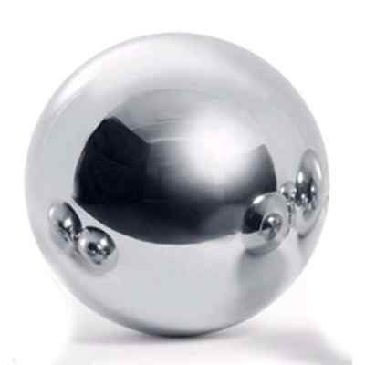 1 12 Inch 38.1 Mm Diameter 304 Stainless Steel Hollow Ball