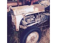 Tractor wanted Ferguson