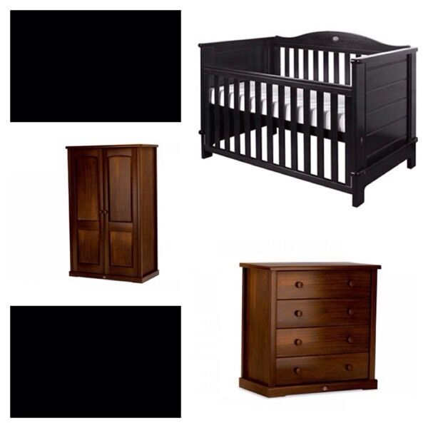 Boori bedroom set in erith london gumtree for Furniture gumtree