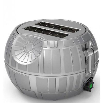 Star Wars Tostapane Death