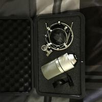 MXL 990 Condenser Mic