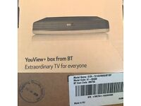 YouView+ box from BY