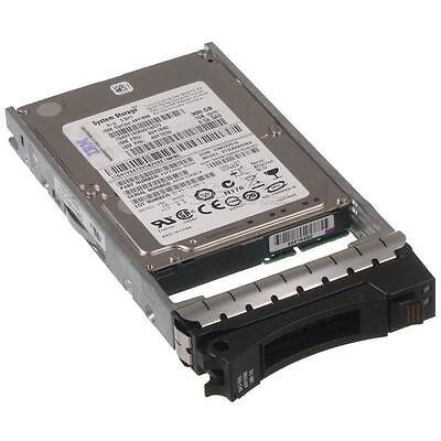 Ibm Sas-festplatte (IBM SAS-Festplatte 300GB 10k SAS 6G SFF - 49Y1836 49Y1840)