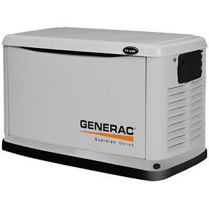 Generac 11kw