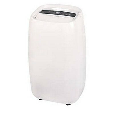 Blyss 3-Speed Mobile Air Cooling And Air-Conditioner Conditioning Unit 9000 BTU