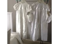 Christening robes and more