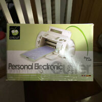 Cricut Machine For Sale