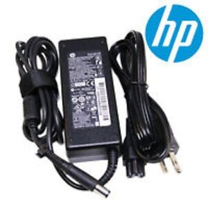 GENUINE HP 90W AC POWER ADAPTER