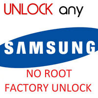 Unlock All Samsung S3 S4 S5 S6,E Note 3 Note 4 & Many More $9.99