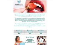 Teeth Whitening - Bexley Beauty by Nat