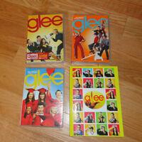 Glee Season's 1,2 &3
