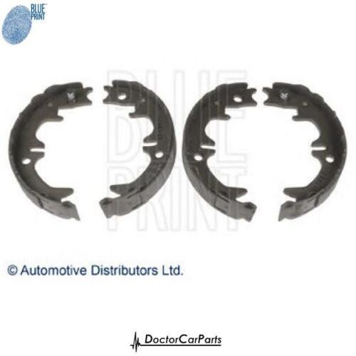 Hand Brake Shoes for LEXUS RX300 3.0 00-03 1MZ-FE SUV/4x4 Petrol 201bhp ADL