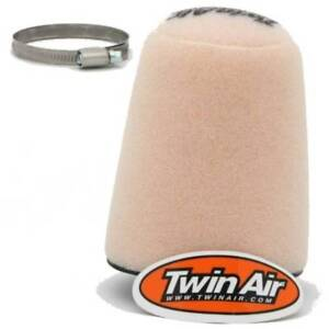 TWIN AIR DUAL STAGE FILTER