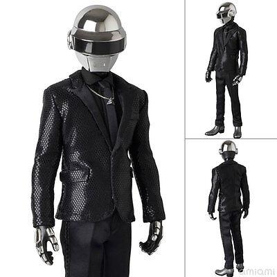 Used, *NEW*  MEDICOM Daft Punk: Thomas Bangalter 1/6 scale RAM Version for sale  West Memphis