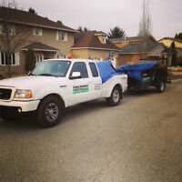 Cole's Summer Lawn Care (250) 801-8087