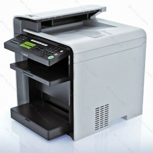 Laser Printer/Scanner/Fax - 2 sided