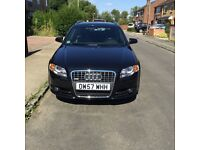 Audi A4 S Line 2.7 Tdi V6 2008 Left Hand Drive UK Registred