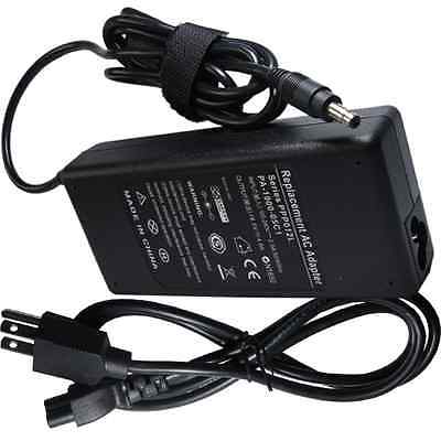 AC ADAPTER CHARGER POWER CORD SUPPLY fr HP 285546001 286755001 432309001 9155068 - Hp Ac Power Cord