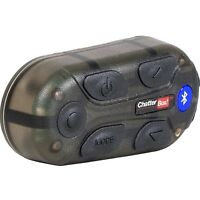 Chatterbox motorcycle intercom pair full face