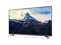 Lg 65uh750v now only 1299