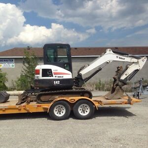 Excavation/Skid Steer/Landscaping/Compost