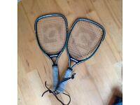 racquet ball rackets
