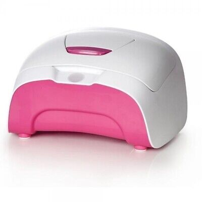 Prince Lionheart wipesWarmer Pop - Pink