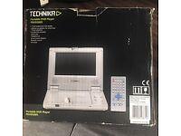 Technica portable DVD player (Pdvd2005). £20
