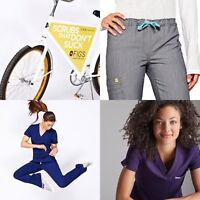 FIGS Scrubs now available at My Scrubs, Medicine Hat