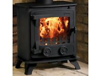 Yeoman Exmoor 4.9kw Wood Burning Stove only £430