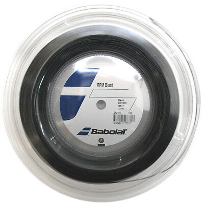 BABOLAT RPM BLAST 15 (200m/ 660 FT) REEL for sale  Pine Bluff