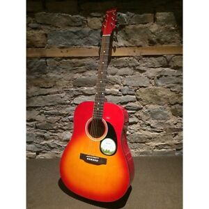 ACOUSTIC GUITAR (BRAND NEW)