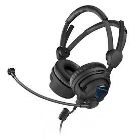 Sennheiser HME 26 Professional Aviation Headset