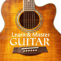 Learn & Master Guitar The Guitar Now