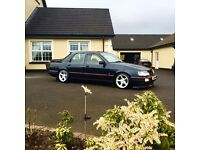 Escort cosworth alloys for sale ( sierra 4x108 )