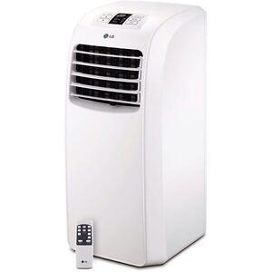 LG 3 en 1  air climatiser ventilateur deshumidificateur Gatineau Ottawa / Gatineau Area image 1