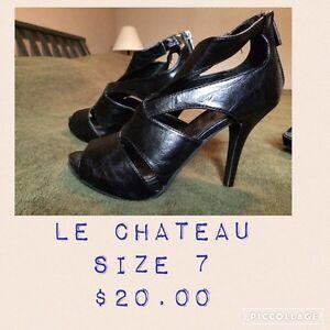 Ladies Shoes St. John's Newfoundland image 2