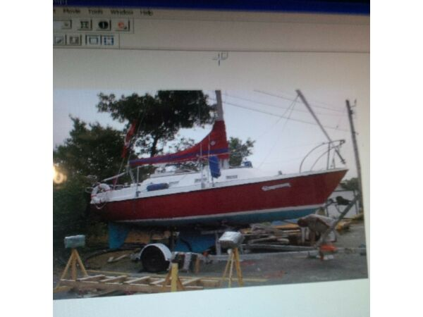 Used 1979 Other Seafarer23