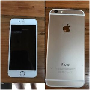 Bell IPhone 6 - 64GB