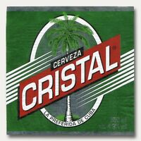 Looking for Cuban Cristal