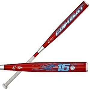 Combat fastpitch softball bat ebay for Combat portent 31 19