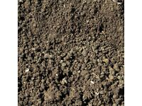 Top Soil - Nutrient rich garden soil - Mitchell Turf Scotland