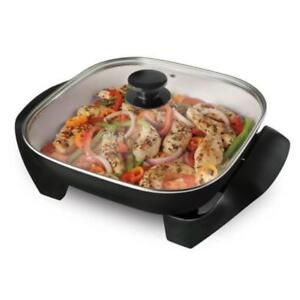 OB* Oster DuraCeramic 12 inch Electric Skillet