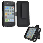 iPhone 4 Case with Belt Clip